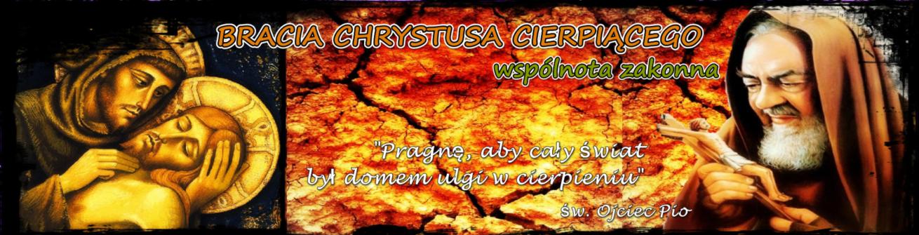Bracia Chrystusa Cierpiącego